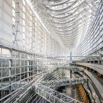 International Forum in Tokyo, Japan. Bild von MANFRED SODIA photography